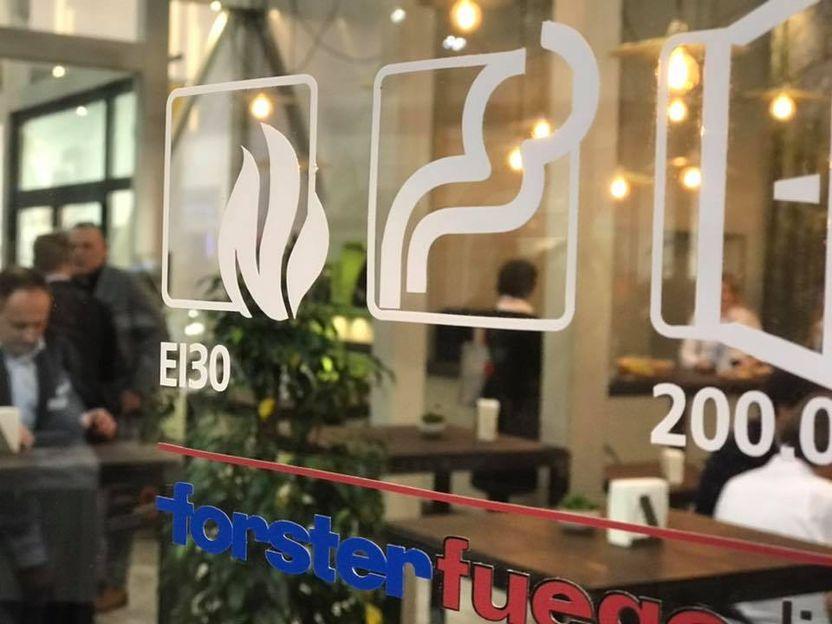 Η ilicon στη BAU 2019