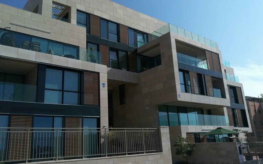 Marina in Herzliya – Israel